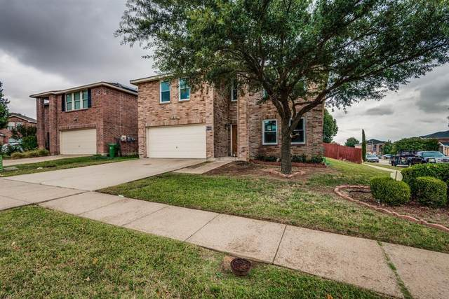 8409 Plantain Court, Arlington, TX 76002 (MLS #14693416) :: Trinity Premier Properties