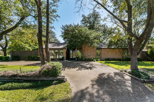 13412 Peyton Drive, Dallas, TX 75240 (MLS #14693420) :: Craig Properties Group