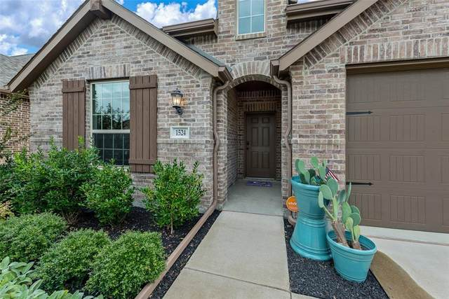 1524 Calcot Lane, Forney, TX 75126 (MLS #14693433) :: The Good Home Team