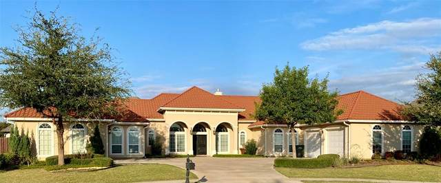 2342 Biltmore Court, Abilene, TX 79606 (MLS #14693443) :: EXIT Realty Elite