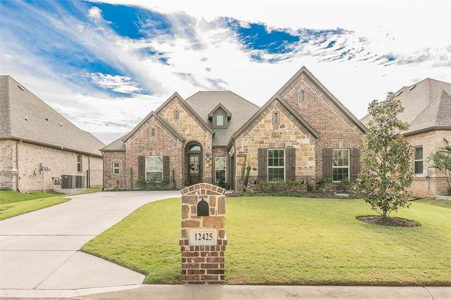 12425 Eagle Narrows Drive, Fort Worth, TX 76179 (MLS #14693468) :: The Good Home Team