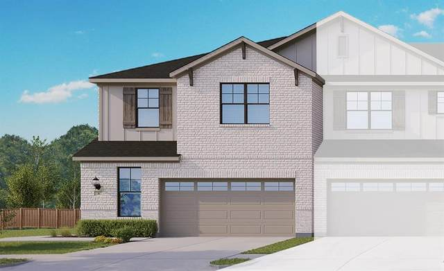 1106 Bowie Drive, Lewisville, TX 75077 (MLS #14693480) :: The Chad Smith Team