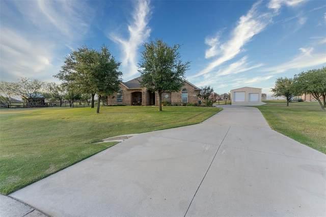 7800 Pine Ridge Drive, Northlake, TX 76247 (MLS #14693483) :: Texas Lifestyles Group at Keller Williams Realty