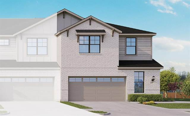 1110 Bowie Drive, Lewisville, TX 75077 (MLS #14693484) :: The Chad Smith Team