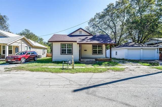 306 N Ivy Street, Hillsboro, TX 76645 (MLS #14693486) :: Jones-Papadopoulos & Co