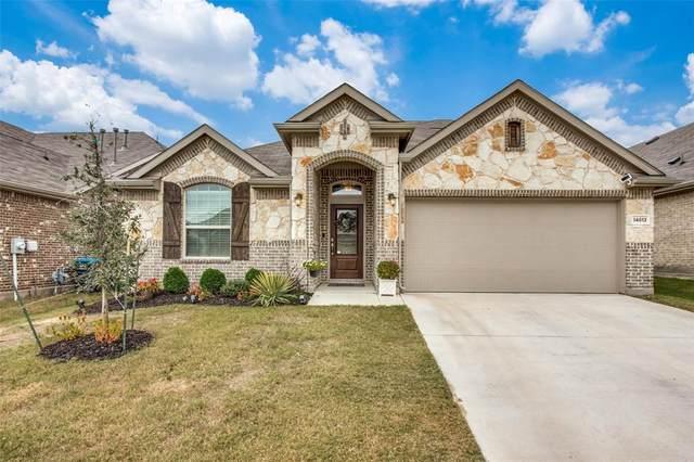 14813 Gilley Lane, Fort Worth, TX 76052 (MLS #14693487) :: The Daniel Team