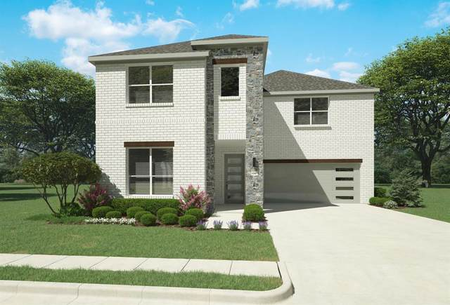 3531 Hollow Pine Drive, Frisco, TX 75034 (MLS #14693492) :: Real Estate By Design