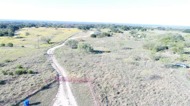 1324 County Road 239, Hico, TX 76457 (MLS #14693510) :: The Mitchell Group