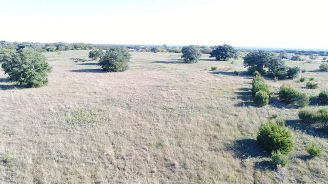 TBD County Road 239, Hico, TX 76457 (MLS #14693533) :: 1st Choice Realty