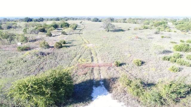 TBD County Road 239 #1, Hico, TX 76457 (MLS #14693538) :: The Mitchell Group