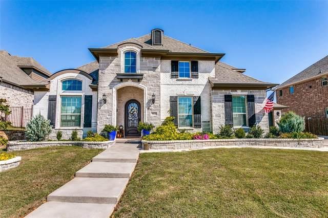 9824 Croswell Street, Fort Worth, TX 76244 (MLS #14693541) :: Jones-Papadopoulos & Co