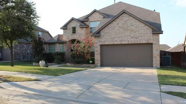10332 Sixpence Lane, Fort Worth, TX 76108 (MLS #14693565) :: Trinity Premier Properties