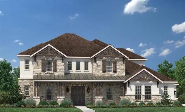 804 Jamestown Lane, Southlake, TX 76092 (MLS #14693578) :: The Tierny Jordan Network