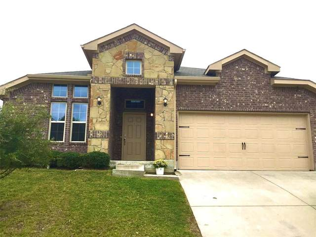10129 Blue Bell Drive, Fort Worth, TX 76108 (MLS #14693594) :: DFW Select Realty