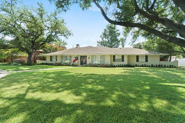 3736 Royal Cove Drive, Dallas, TX 75229 (MLS #14693607) :: HergGroup Dallas-Fort Worth