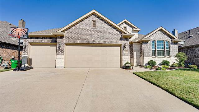 869 Layla Drive, Fate, TX 75087 (MLS #14693627) :: The Mitchell Group