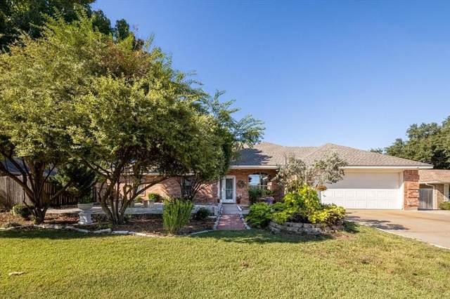 5614 Hondo Drive, Granbury, TX 76049 (MLS #14693637) :: Epic Direct Realty