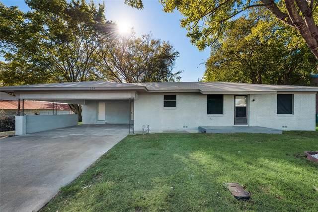 204 N Elm Street, Kemp, TX 75143 (MLS #14693647) :: Texas Lifestyles Group at Keller Williams Realty