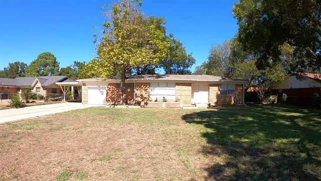 3125 Helmet Street, Irving, TX 75060 (MLS #14693660) :: Real Estate By Design