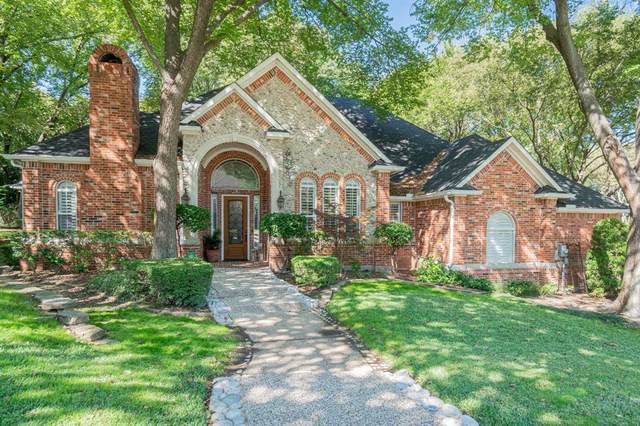 2202 Misty Way, Mckinney, TX 75072 (MLS #14693664) :: The Good Home Team