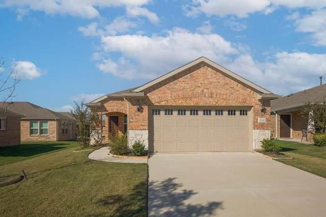 3276 Fish Hook Lane, Frisco, TX 75036 (MLS #14693666) :: Trinity Premier Properties