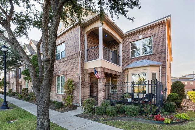 8341 Moore Street, Frisco, TX 75034 (MLS #14693667) :: The Chad Smith Team
