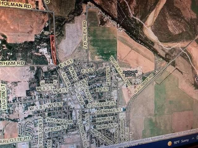 1301 Harding Street, Wichita Falls, TX 76301 (MLS #14693668) :: Real Estate By Design