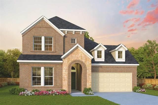 1120 16th Street, Argyle, TX 76226 (MLS #14693679) :: DFW Select Realty