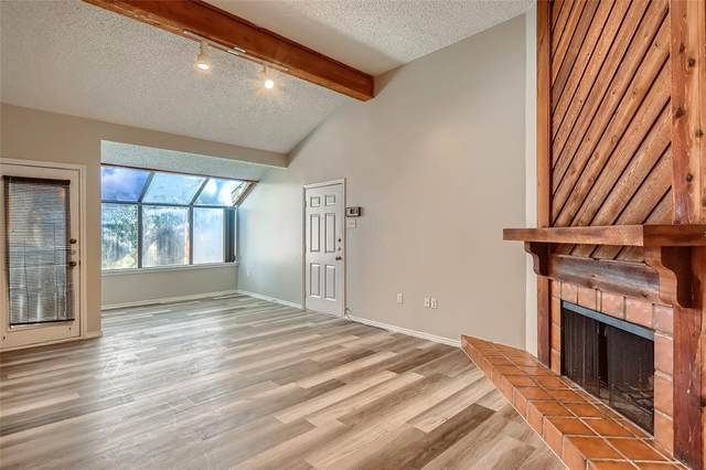 9254 Forest Lane #516, Dallas, TX 75243 (MLS #14693691) :: Crawford and Company, Realtors