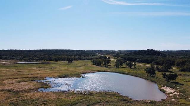 2685 Finis Road, Graham, TX 76450 (MLS #14693702) :: Real Estate By Design