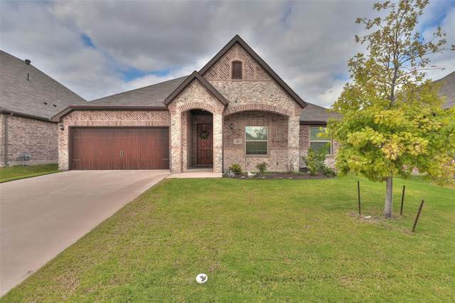 316 Cattlemans Trail, Fort Worth, TX 76131 (MLS #14693714) :: Craig Properties Group