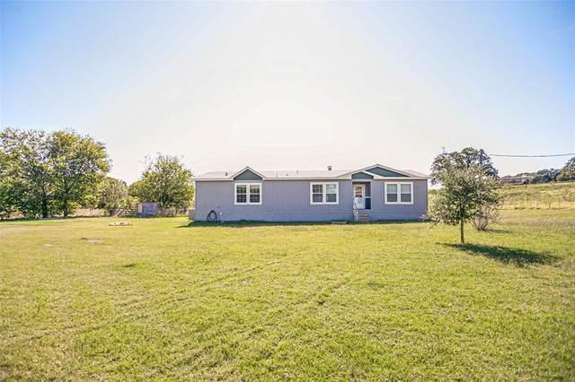 2620 Tin Top Road, Weatherford, TX 76086 (MLS #14693720) :: Trinity Premier Properties