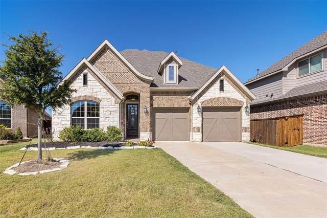 609 Rawlins Lane, Fort Worth, TX 76131 (MLS #14693741) :: The Good Home Team