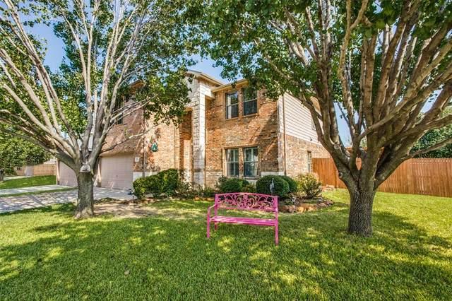 13232 Poppy Hill Lane, Fort Worth, TX 76244 (MLS #14693754) :: Jones-Papadopoulos & Co