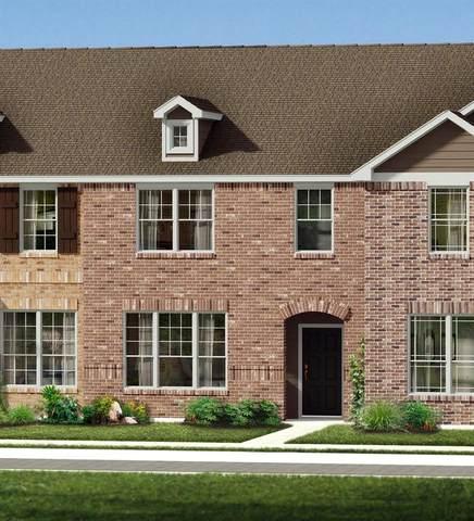 2720 Baneberry Lane, Mesquite, TX 75150 (MLS #14693760) :: The Mitchell Group