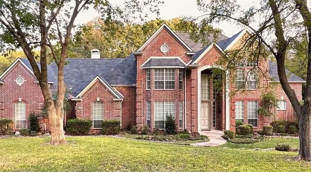 38 Trailridge Drive, Melissa, TX 75454 (MLS #14693761) :: Russell Realty Group