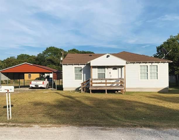 265 Spring Valley Circle, Azle, TX 76020 (MLS #14693774) :: Jones-Papadopoulos & Co