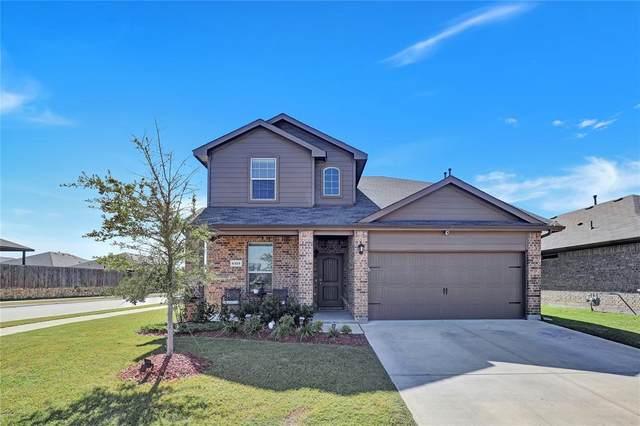 6325 Spokane Drive, Fort Worth, TX 76179 (MLS #14693781) :: DFW Select Realty