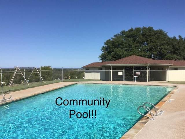 902 Pecos River Drive, Granbury, TX 76048 (MLS #14693791) :: The Mitchell Group