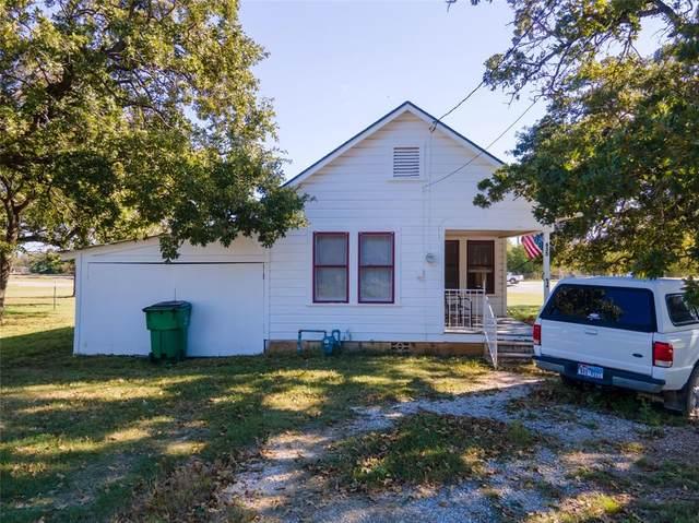 635 N Mccart Street, Stephenville, TX 76401 (MLS #14693809) :: Brooks Real Estate