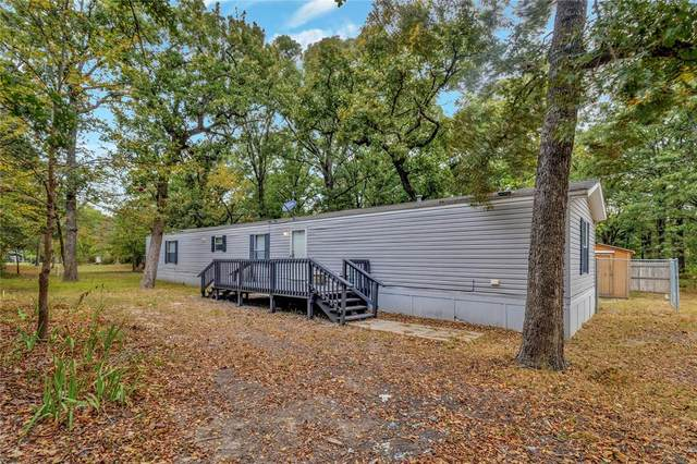 3263 Cedar Bend, Wills Point, TX 75169 (MLS #14693827) :: Real Estate By Design