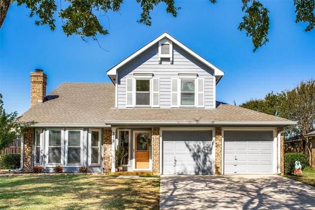 318 Hopewell Street, Grand Prairie, TX 75052 (MLS #14693832) :: Lisa Birdsong Group | Compass