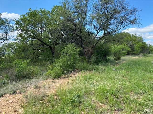 9999 Crows Nest, Brownwood, TX 76801 (MLS #14693837) :: Frankie Arthur Real Estate