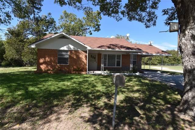 704 N Mason Street, Bowie, TX 76230 (MLS #14693844) :: The Good Home Team
