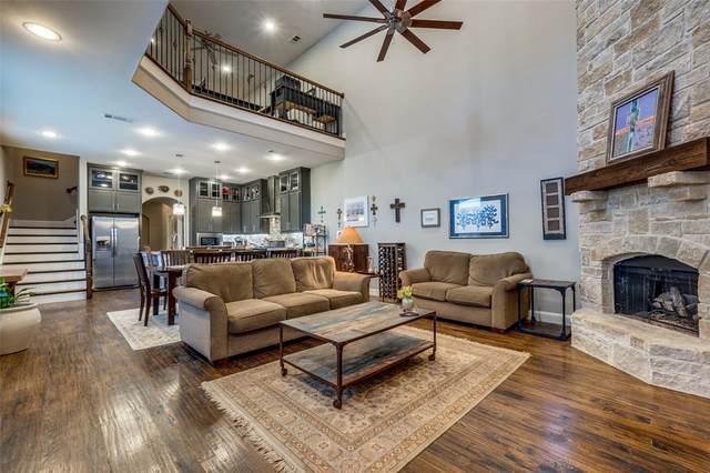 5913 Lewis Street, Dallas, TX 75206 (MLS #14693857) :: Potts Realty Group