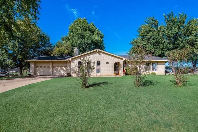619 E Kempner Street, Mabank, TX 75147 (MLS #14693893) :: Texas Lifestyles Group at Keller Williams Realty
