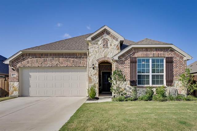 3108 Paxon Drive, Mansfield, TX 76084 (MLS #14693896) :: Trinity Premier Properties