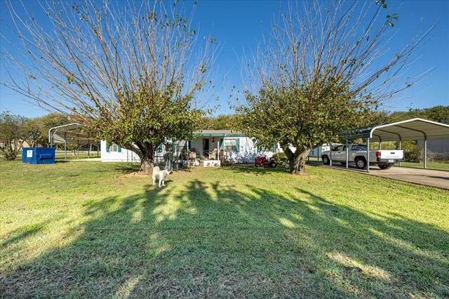 6013 Big Horn Drive, Granbury, TX 76048 (MLS #14693899) :: Trinity Premier Properties