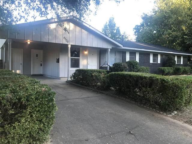 4505 Ledbetter Street, Shreveport, LA 71108 (MLS #14693926) :: Potts Realty Group