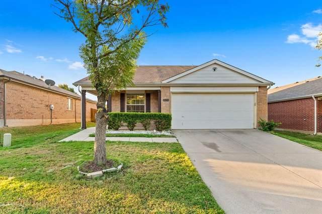 8824 Chisholm Trail, Cross Roads, TX 76227 (MLS #14693937) :: The Hornburg Real Estate Group